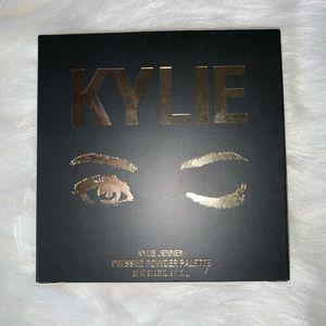 Kylie Cosmetics The Sorta Sweet Eyeshadow Palette